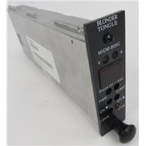 Blonder Tongue MIDM-806C HE-12 Series Agile AV Demodulator Module - WORKING