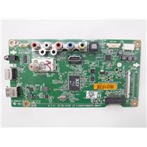 LG 49LB5550 TV Main Video Board LA49B EAX65614404(1.0)
