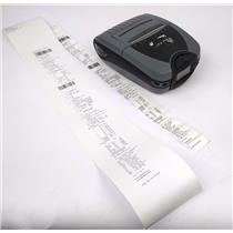 Zebra P4T P4D-0UB00000-00 Thermal Wireless Barcode Printer - Power On Cycle 284