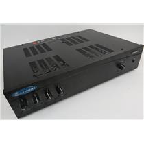 Crown 1160MA 4-CH 160 Watt Commercial Audio Mixer Power Amplifier - SOUNDS GOOD