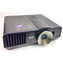 BenQ SH960 WUXGA Full HD Projector - 405 Lamp Hrs - TESTED & WORKING