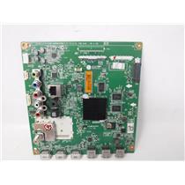 LG 50LB6100-UG TV Main Video Board EBT62941306