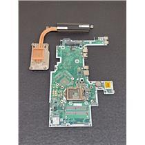 HP EliteOne 800 G4 AIO motherboard and Heatsink L07233-001 L20214-001 N31