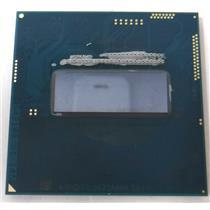 Intel Core i7-4800MQ Socket G3 (rPGA946B) CPU Processor SR15L 2.7GHz