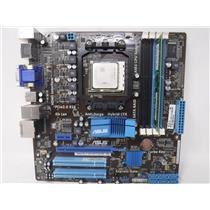 Asus M4A78LT-M/CM1730/DP_MB Motherboard w/AMD Athlon II X2 220 w/4 GB RAM