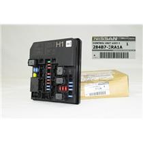 OEM FOR NISSAN 2013-2015 SENTRA FUSE BOX Control Unit 284B7-3RA1A