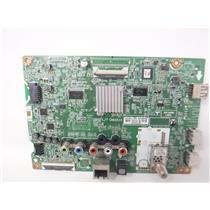 LG 43LJ550M-UB TV Main Video Board EBU63934402