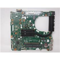 Dell Inspiron 15-3567 Laptop Motherboard 15341-1 w/i3-7100U 2.40GHZ