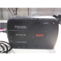 APC Back-UPS ES 550 Battery Backup Module NO BATTERY