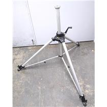 Bogen Manfrotto 3068 Aluminum Heavy Duty Tripod Pro Camera Support