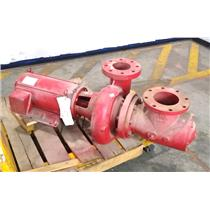 Bell & Gosset Assembly w/ Marathon M124 256TTDX7054 20 Hp 208-230/460 Vac Motor