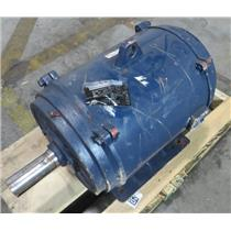 NEW OLD STOCK Marathon Electric No. GT0073 Globetrotter Motor 3PH 40HP 1780RPM