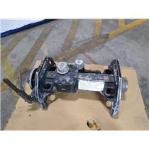 "Sensus W-1250 Class II Water Meter Tester 4"" Assembly Dark Blue"