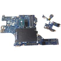 Dell Latitude E5440 Laptop motherboard LA-9832P w/i5-4210U 1.70GHz