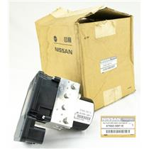 OEM 2012-14 for Nissan FRONTIER ANTI-SKID ACTUATOR ASSEMBLY 47660-9BF1E