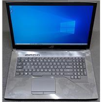 Asus ROG Strix GL703GM-US74 i7-8750H 16GB 256GB+1TB HDD Nvidia GTX 1060 6GB