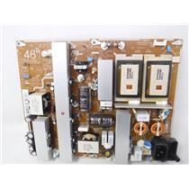 SAMSUNG LN46C650L1FXZA TV PSU POWER SUPPLY BOARD I46F1_AHS BN44-00341B