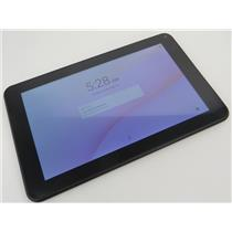 """Maxwest Tab 9G Android Ver 8.1.0 16GB 9"""" Screen Wi-Fi Only Black Android Tablet"""