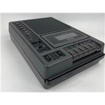 Eiki 3279A Cassette Recorder Vintage School Library AV Club TESTED & WORKING