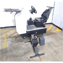 ECA FAROS/SSI Car Driving Simulator For Driving School & Training READ DESC