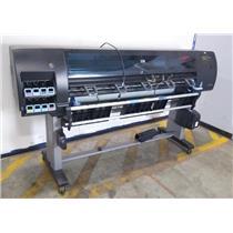 HP DesignJet Z6200 Inkjet Large / Wide Format Printer / Plotter CQ111 FOR PARTS