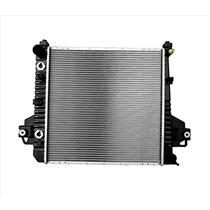 02-06 Jeep Liberty 3.7L V6 NEW 2481 100% Leak Tested Radiator REF 52079728AB