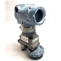Rosemount 3051CG Smart Family Hart Pressure Transmitter