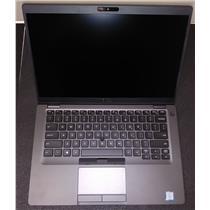 "Dell Latitude 5400 14"" Laptop i5-8365U 8GB DDR4 256GB M.2 NEW OPEN BOX"