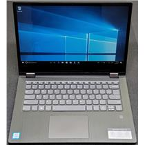 "Lenovo Flex 6 14 IKB 2-in-1 Laptop i5-8250U 8GB 128GB SSD 14"" Touchscreen"