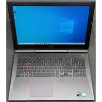 """Dell Inspiron 7577 15.6"""" i5-7300HQ 8GB RAM 128GB SSD+1TB HDD Nvidia GTX1060"""