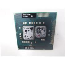 Intel Core i5-M430 2.6GHz SLBPN  Socket BGA 1288 CPU Processor