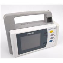 Philips Intellivue MP2 M8102A Portable Patient Monitor - NBP Problem - FOR PARTS