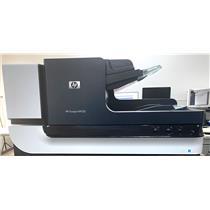HP ScanJet Enterprise Flow N9120 Document Flatbed Scanner 1m pgs TESTED WORKING