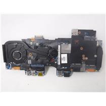 HP Elite Resolve 810 G1 Laptop Motherboard /w  i7-3687U 2.10 GHz