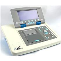Grason Stadler GSI Tympstar REF2000-97XX Middle Ear Analyzer - Tested & Working