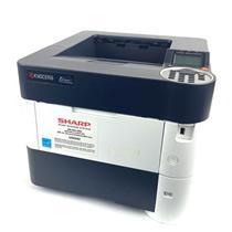 Kyocera FS-4200DN Monochrome Network Workgroup Laser Printer Page Count 49K