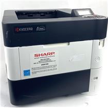 Kyocera FS-4200DN Monochrome Network Workgroup Laser Printer - Page Count 68K