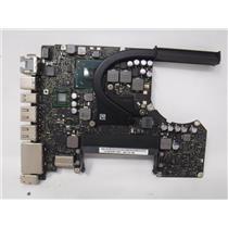 "Apple MacBook Pro A1278 Mid 2012 13.3"" Logic Board 820-3115-B w/i5-3210M 2.5GHZ"