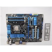 ASUS P8Z68-V PRO/GEN3 ATX-Motherboard LGA1155 w/i5-3570K 3.4GHZ