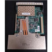 Dell XGRFF Broadcom 57840S Quad Port 10GbE SPF+ Daugher Network Card