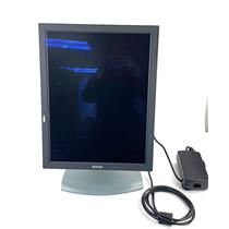 """Barco MDNC-3121 Nio 3MP 21.3"""" Color LCD Medical Diagnostic Display 71k Hours"""