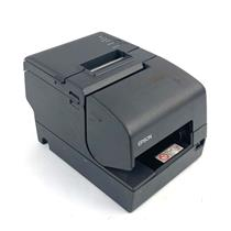 Epson TM-H6000IV M253A Receipt Slip Printer 2 TESTED & WORKING