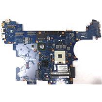 Dell Latitude E6530 Laptop Motherboard LA-7762P