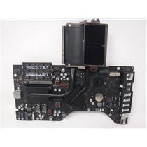 Apple iMac A1418 Late 2013 Logic Board 820-3482-A w/i5-4570S 2.9GHZ + 16GB RAM