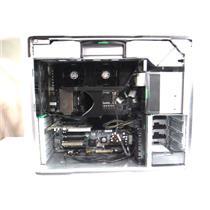 HP Z800 WORKSTATION XEON E5630 QUAD CORE 2.53GHz 8G 500GB HDD DVD-RW