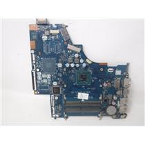 HP 15-BW 15Q Laptop Motherboard 924720 w/AMD A6-9220 R5. 5 COMPUTE CORES
