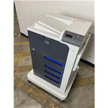 HP Color LaserJet CP 4525 Printer