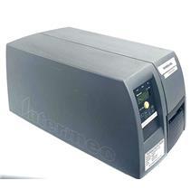 Intermec PM4i EasyCoder 3400 Thermal Barcode Label Printer 1162214 Inch Printed