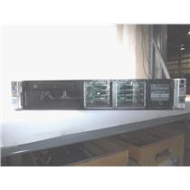 HP PROLIANT DL380P XEON 6 CORE E5 2620 2GHz 32GB NO HDD/CADDY'S INCLUDED