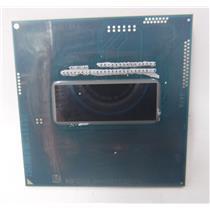 Intel Core i7-4810MQ 2.8 GHz CPU Processor Socket G3 SR1PV